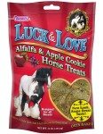 Gypsy Gold Luck & Love™ Alfalfa & Apple Cookie Horse Treats