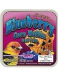 Garden Chic!®  Blueberry Corn Muffin Suet Cake