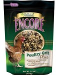 Encore® Natural Poultry Grit Plus