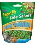 Timothy Hay Side Salads Garden Yummies