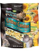 Bird Lover's Blend® Critter Cuisine with Squash and Pumpkin Seeds