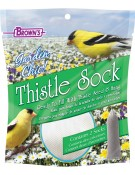 2-Pack Garden Chic!® Thistle Socks