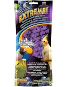 Extreme!™ Blueberry Recipe Calcium-Coated Millet Spray
