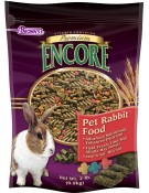 Encore® Premium Pet Rabbit Food