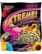 Extreme! Gourmet Parrot Food™