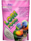 ZOO-Vital® Lori Food (Nectar Powder)