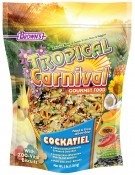 Tropical Carnival® Gourmet Cockatiel Food