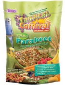 Tropical Carnival® Natural Parakeet Fortified Daily Diet