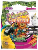 Tropical Carnival® ZOO•VITAL® Large Parrot & Macaw Pellets
