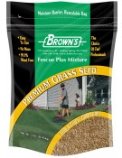 Green Turf Fescue Plus Mixture