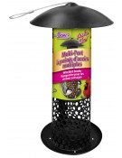 Garden Chic!®  Multi-Port Wild Bird Feeder