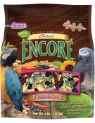 Encore® Classic Natural Parrot Food