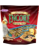 Encore® Gourmet Foraging Feast® Cockatiel Food