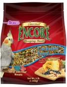 Encore® Gourmet Foraging Feast® Cockatiel Food