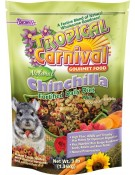 Tropical Carnival® Natural Chinchilla Fortified Daily Diet