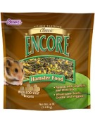Encore® Classic Natural Hamster Food