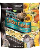 Bird Lover's Blend® Critter Cuisine with Squash and Pumpkin Seeds