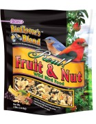 Bird Lover's Blend® Real! Fruit & Nut