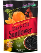 Song Blend® Citrus-C™ Orange-Scented Dark Oil Sunflower Seeds