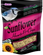 Song Blend® Sunflower Hearts & Chips
