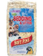 Soft Pine Bedding