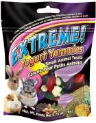 Extreme!™ Yogurt Yummies™ Small Animal Treats