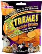 Extreme!™ Natural Sweet Potato Sticks