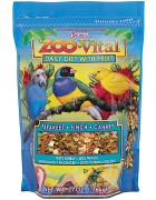 ZOO-Vital® Parakeet, Canary & Finch Daily Diet