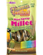 Tropical Carnival® Natural Mini Spray Millet