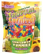 Tropical Carnival® Sunflower Yummies