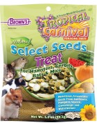 Tropical Carnival® Natural Select Seeds Treat