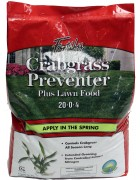 Fortify 20-0-4 Phosphorous Free Crabgrass Preventer