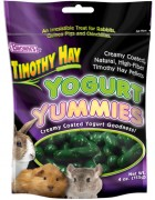 Timothy Hay Yogurt Yummies™ for Small Animals