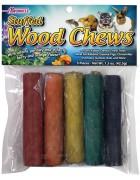 Stuffed Wood Chews