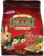Encore® Gourmet Foraging Feast® Rabbit Food