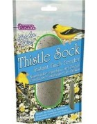 Garden Chic!® Thistle Sock Instant Finch Feeder
