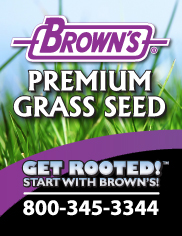 Grass Seed Catalog
