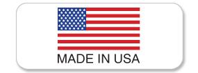 Made In USA Pet Food Logo