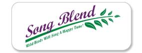 Song Blend Logo