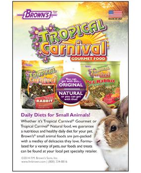 USA Today Pet Food Ad 2014
