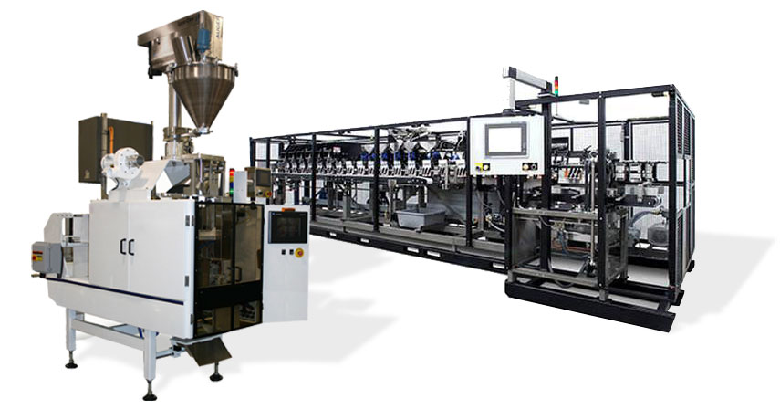 Packaging-Machinery