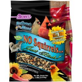 Bird Lover's Blend® No Squirrels…Just Birds!™ with Sunflower Seeds