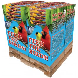 504 pc. - 4 lb. Value Blend Select™ Quad Bin