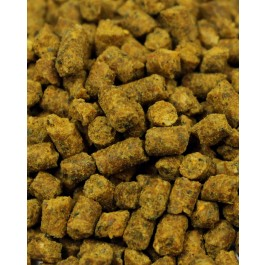 50 lb. NAP Golden Nugget Avian Pellets