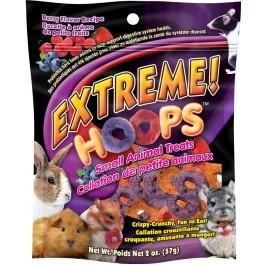 Extreme! Hoops™ Small Animal Treats