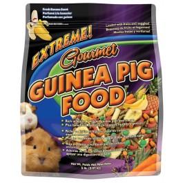 Extreme! Gourmet Guinea Pig Food™