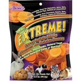 Extreme!™ Natural Sweet Potato Sticks