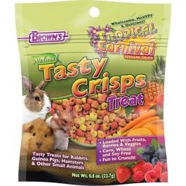 Tropical Carnival® Natural Tasty Crisps