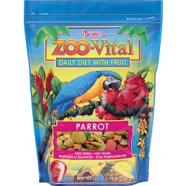 ZOO-Vital® Large Parrot Daily Diet