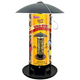 Garden Chic!® 1.5 lb. Capacity Wild Bird Feeder